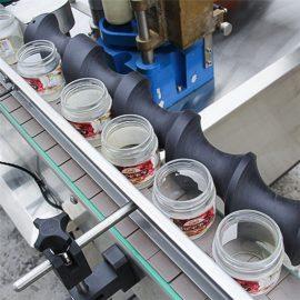 Podrobnosti o automatickom stroji na označovanie mokrým lepidlom