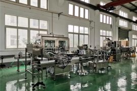 továrenská prehliadka